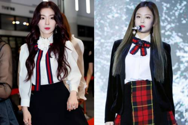 [Poll] WHO WORE IT BETTER?