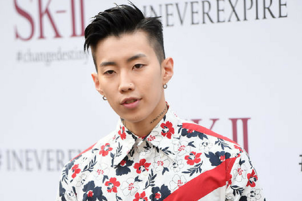 Jay Park Signs With Jay-Z's Label Roc Nation