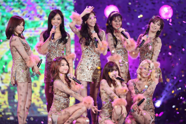 SNSD to Appear on 'Running Man' in August