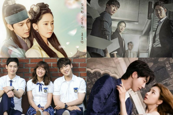 [Vote!] What is Your Favorite Mon-Tues Drama?