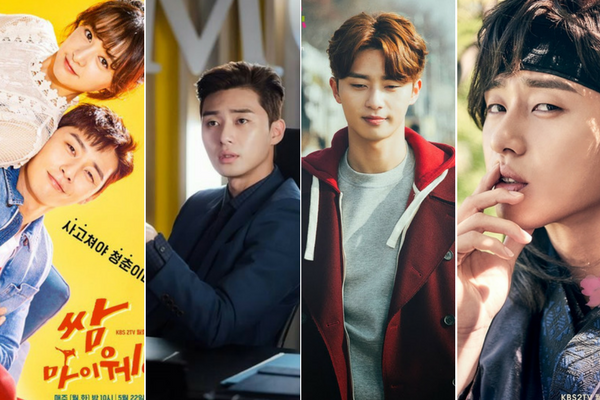 [Poll] What is Your Favorite Park Seo-Joon Drama (2015-2017)?