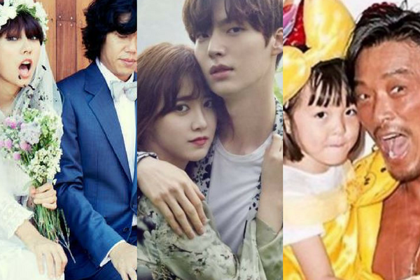 [VOTE!] Who is Your Favorite Reality Show Couple?