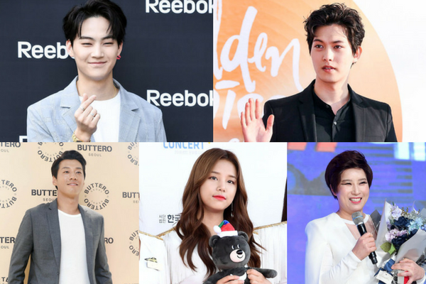 """Cast of """"Law of the Jungle"""" Cook Islands Confirmed"""