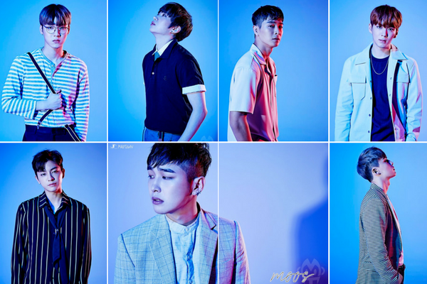 Acting, Music, and Military: The Future of MADTOWN