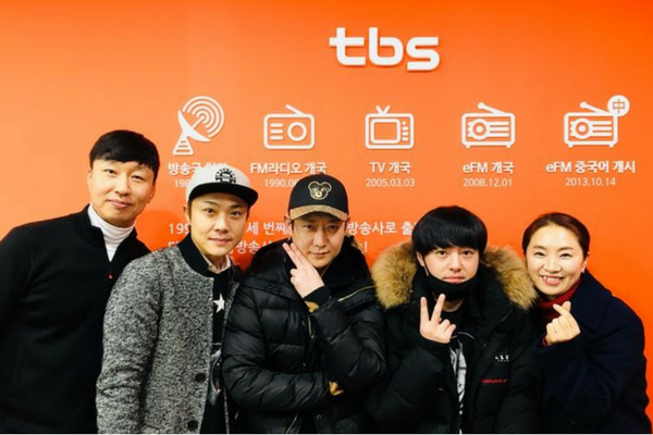NRG Reveals the Role They Played in Laying the Foundation for K-Pop