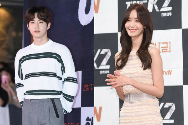 MBC Discussing Substituting Suho and Yoona As MCs for Year-End Show Due to Recent Events