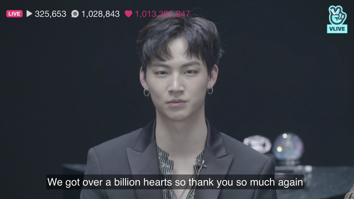 Got7 surpasses 1 billion heart during a vlive broadcast as the broadcast continued the members known for their candidness spoke about vlive shows that they had wanted to do some of which were deemed stopboris Images