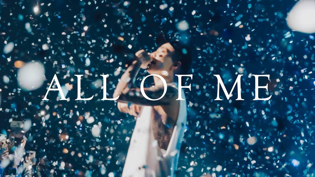 "Jay Park Releases Mini Documentary ""All of Me"""