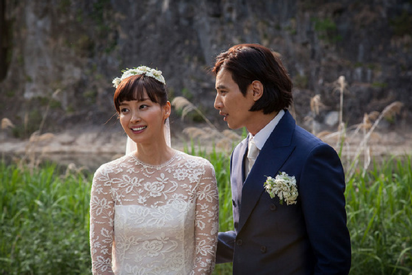 Won Bin and Lee Na-young Couple Buys ₩14.5 Billion Building Together