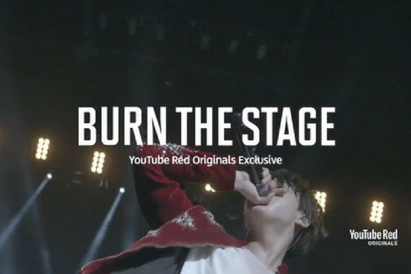 BTS Documentary Coming Soon on YouTube Red