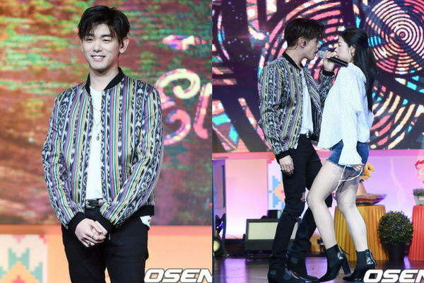 Eric Nam and His Return With the Ambrosial 'Honestly'