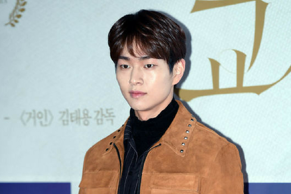 SHINee Onew Not Charged in Sexual Harassment Case