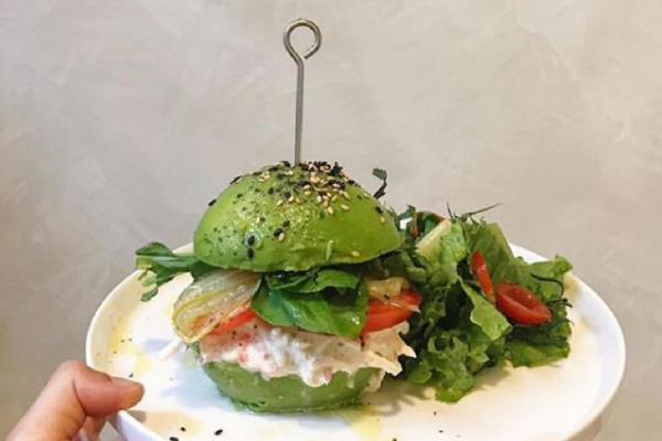 5 Best Avocado Dishes in Seoul