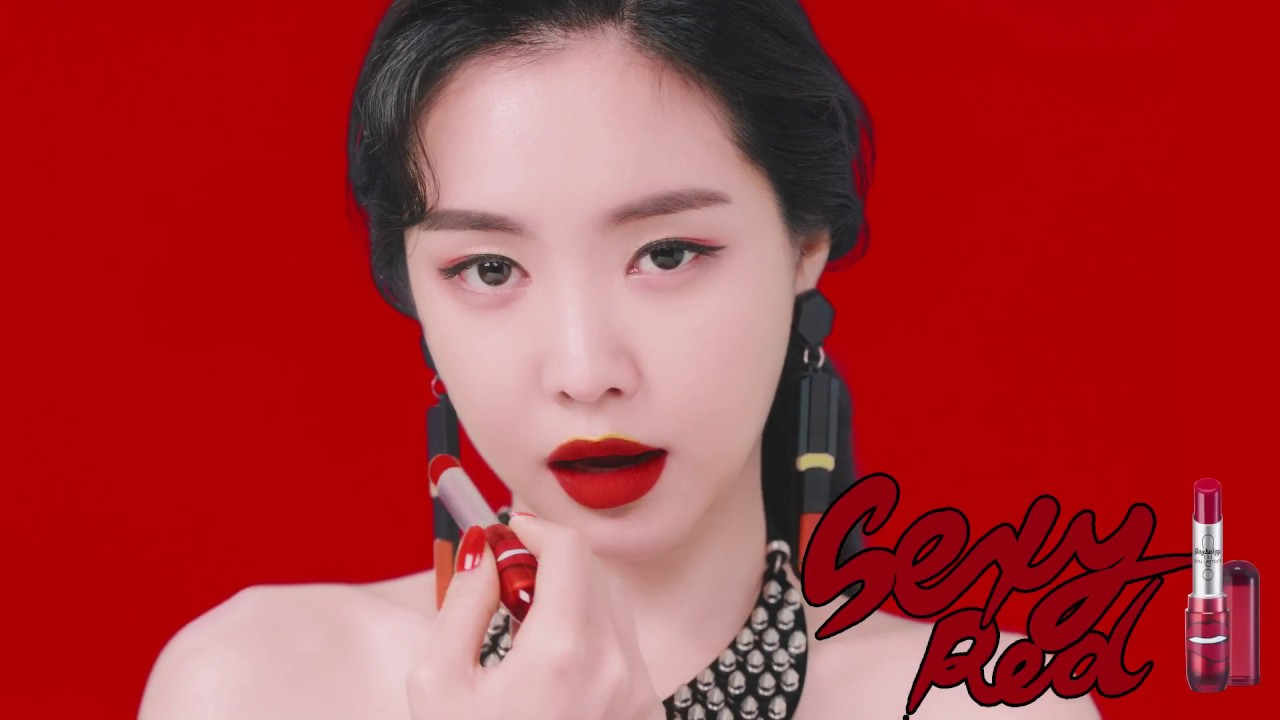 Apink Son Na-Eun Is the New Muse of Shu Uemura