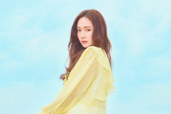 Jessica Jung Enters into Partnership with United Talent Agency in the U.S.