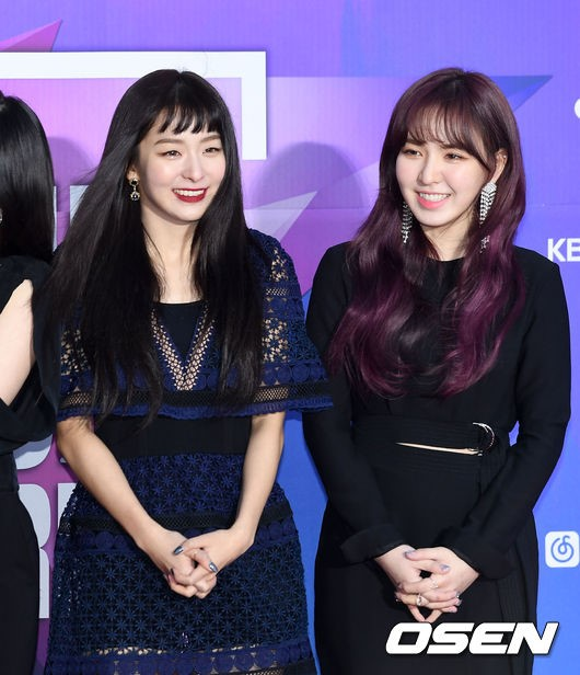 Red Velvet's Seulgi and Wendy to Appear on KBS 'Battle Trip