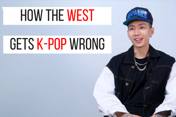 [Opinion] Jay Park's Interview With VladTV Epitomizes How the West Gets K-Pop Wrong
