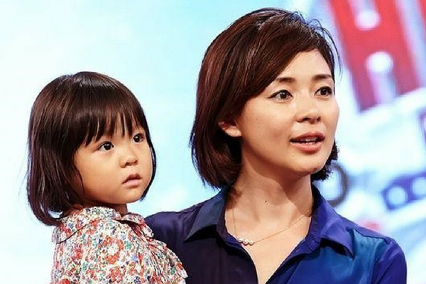 Yano Shiho Explains Why Her Family Moved to Hawaii