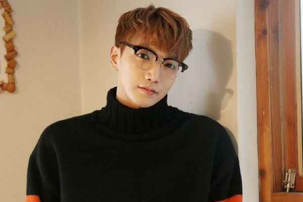 JYPE Denies Reports of 2PM Jun.K Suffering From Facial Nerve Paralysis