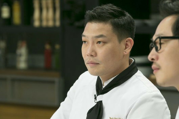 Chef Lee Chan-Oh Indicted Without Detention For Drug Use