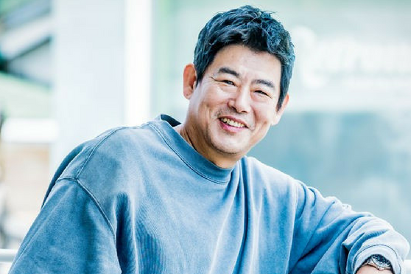 Sung Dong-Il Tops June Actor's Brand Reputation Ranking, Followed by Go Ah-Ra
