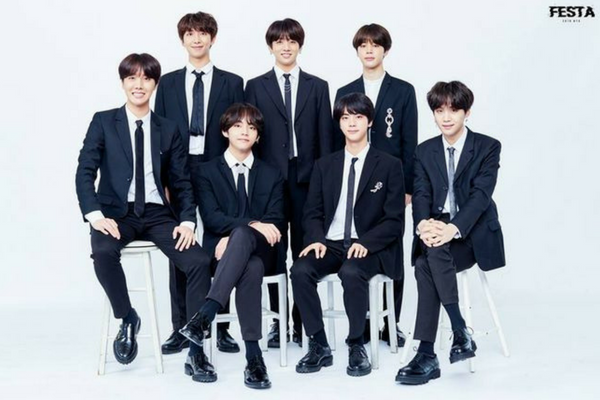 BTS Invited but Unable to Participate in Tribute Song For Michael Jackson