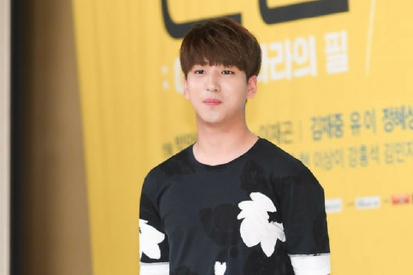 B1A4 Baro Signs With Contract With an Actor-Oriented Agency