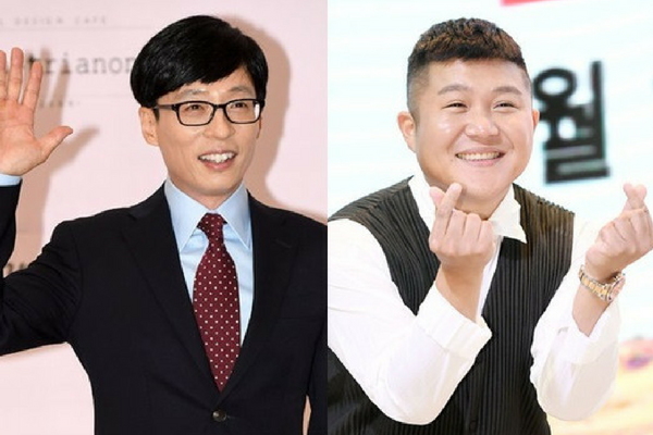 Yoo Jae-suk to Host His First tvN Variety Show with Cho Sae-ho