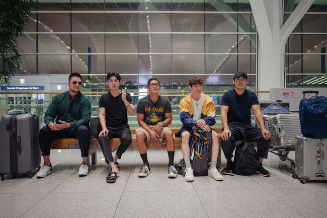 g o d Leaves For Spain to Film Travel Show in Celebration of