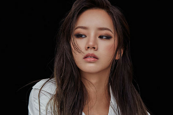 """Girl's Day Hyeri Opens About First Big Screen Debut and Upcoming Film """"Monstrum"""""""