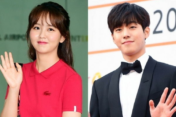 Kim So-Hyun and Ahn Hyo-Seop in Talks to Appear in Drama Together