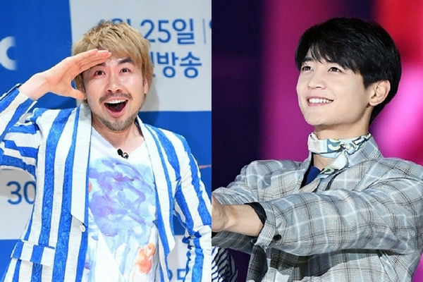 SHINee Min-Ho and Noh Hong-chul to MC 'Show! Music Core' 600th Episode Special