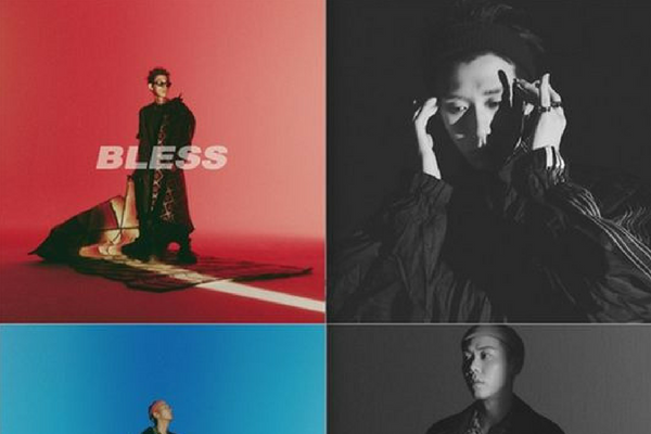 AOMG Code Kunst Partners with Loco and Woo Won-Jae for New Digital Single