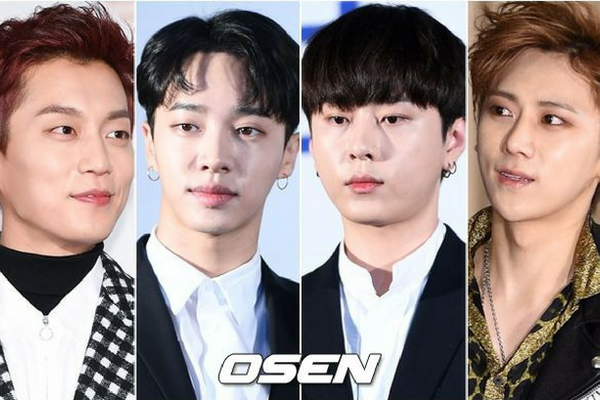 Cube Entertainment and Dongshin University Respond to Accusations of Preferential Treatment for BEAST Members