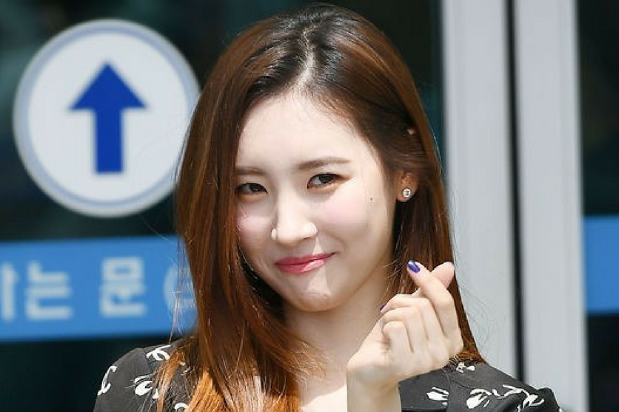 """Sunmi to Appear in """"Idol Room"""" with Comeback"""