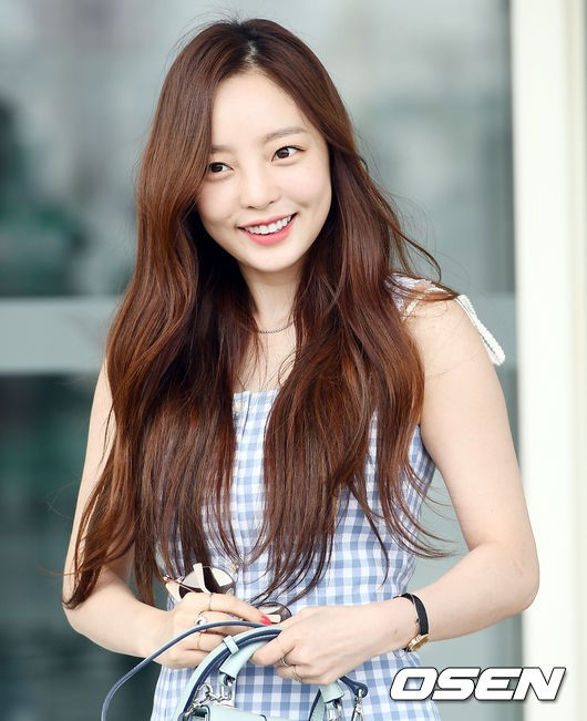 Goo Hara Shares Her Side of th...