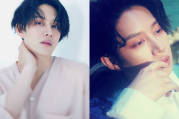 Super Junior Heechul to Participate in New Album Making, But Not Music Shows