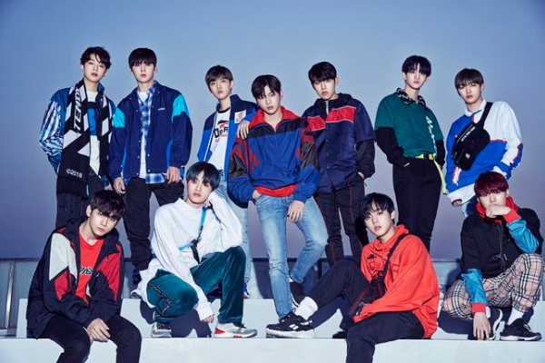 Wanna One Confirmed as 1st Lineup for 2018 Asia Artist Awards