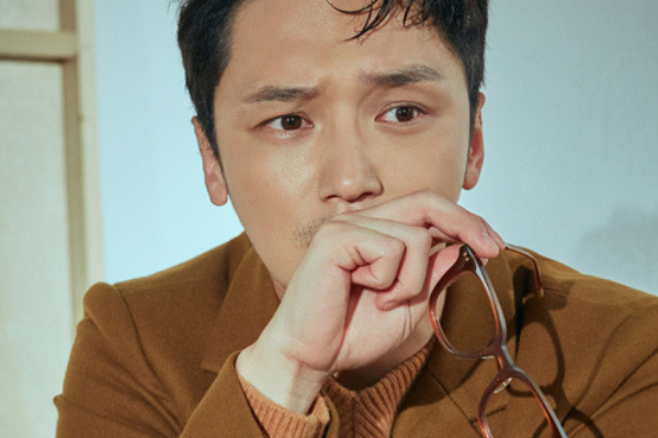Byun Yo-Han Talks About His Character in
