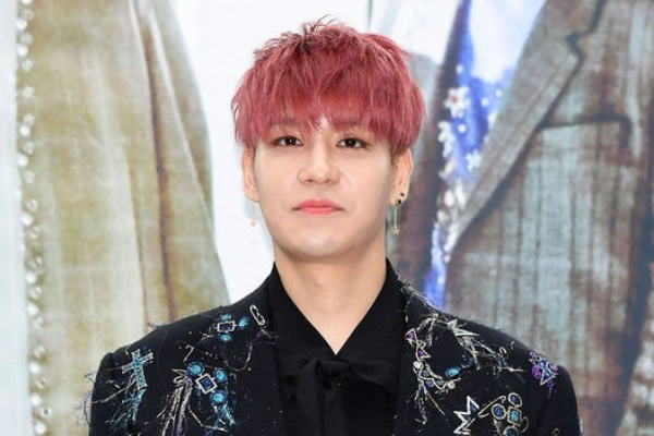 Kang Sung-Hoon to be Absent from Upcoming Sechs Kies Concert