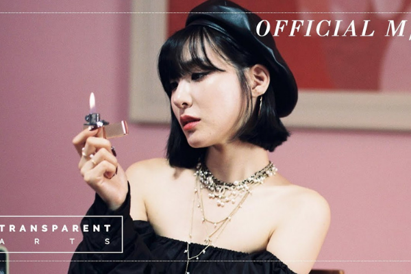 """[M/V] Tiffany Young to """"Teach You"""" Not to Mess with Her in New MV"""