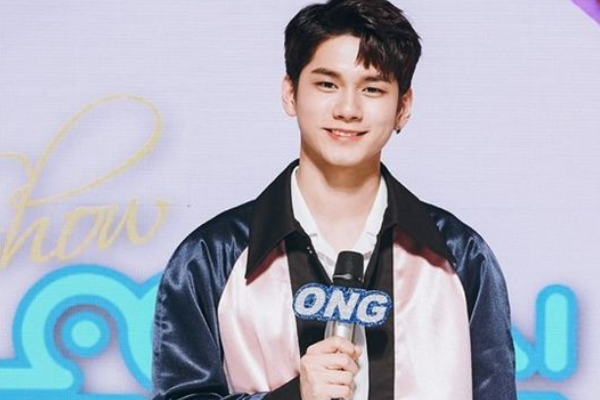 "Wanna One Ong Seong-Woo to Step Down from ""Music Core"""