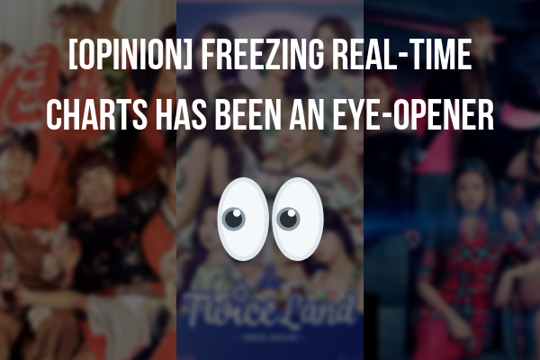 [Opinion] Freezing Real-Time Charts Has Been an Eye-Opener