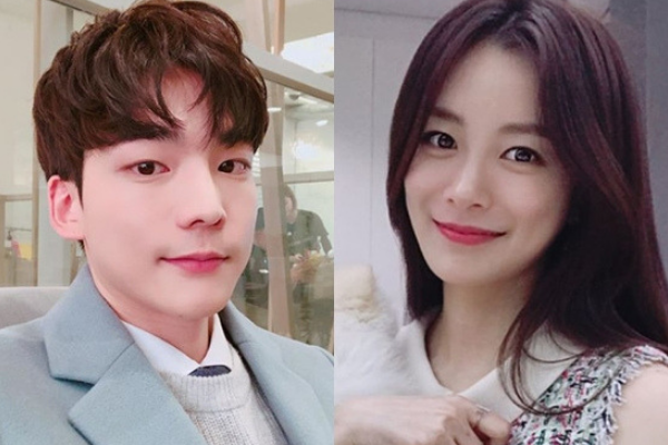 'Heart Signal 2' Jung Jae-ho Clarifies Break-up Rumors with Song Da-eun