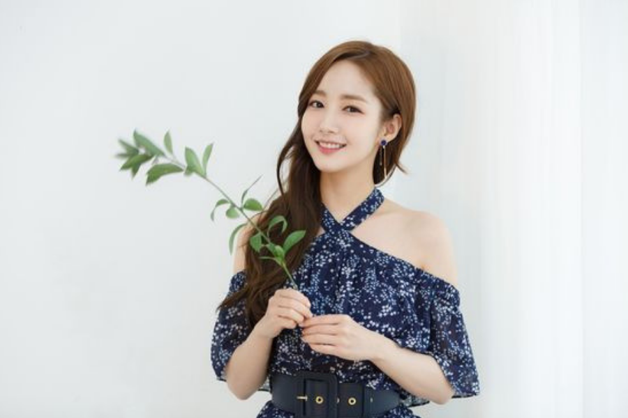 Park Min-Young Having First Fan Meeting Since Debut