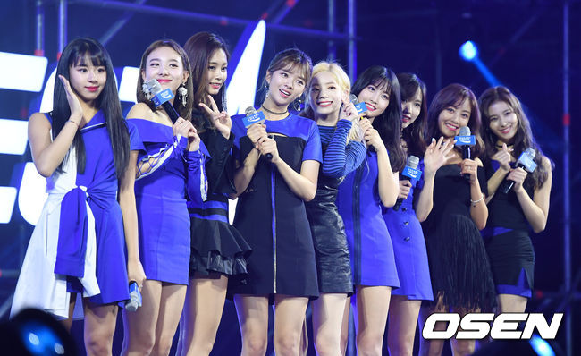 Twice Unable To Attend 2018 Melon Music Awards Due To Schedule Conflict