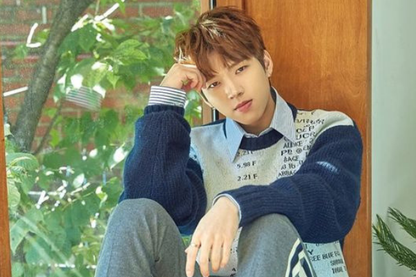 INFINITE Nam Woo-Hyun to Host First Solo Concert Since Debut