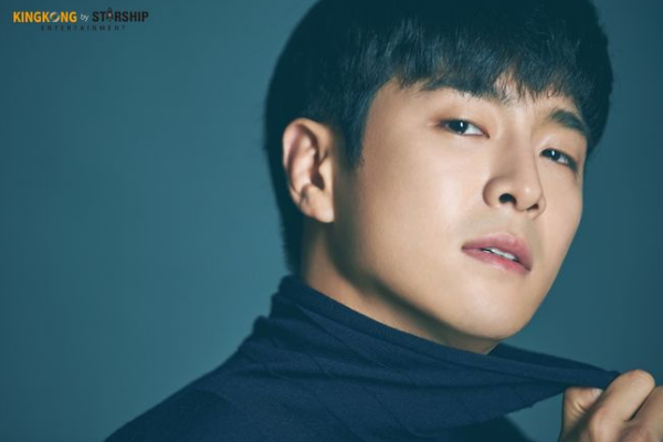MADTOWN Jota Signs with New Agency and Begins Acting Career