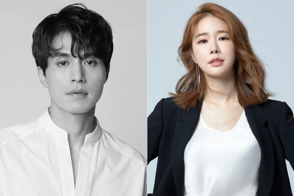 Lee Dong-Wook and Yoo In-Na to Reunite in Upcoming tvN Drama