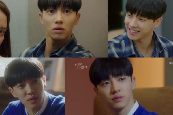 """Lee Gi-Kwang Shares a few Words Regarding the End of KBS Drama """"Lovely Horribly"""""""